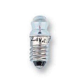 Microlamp Lamp 2,4V 250mA E10