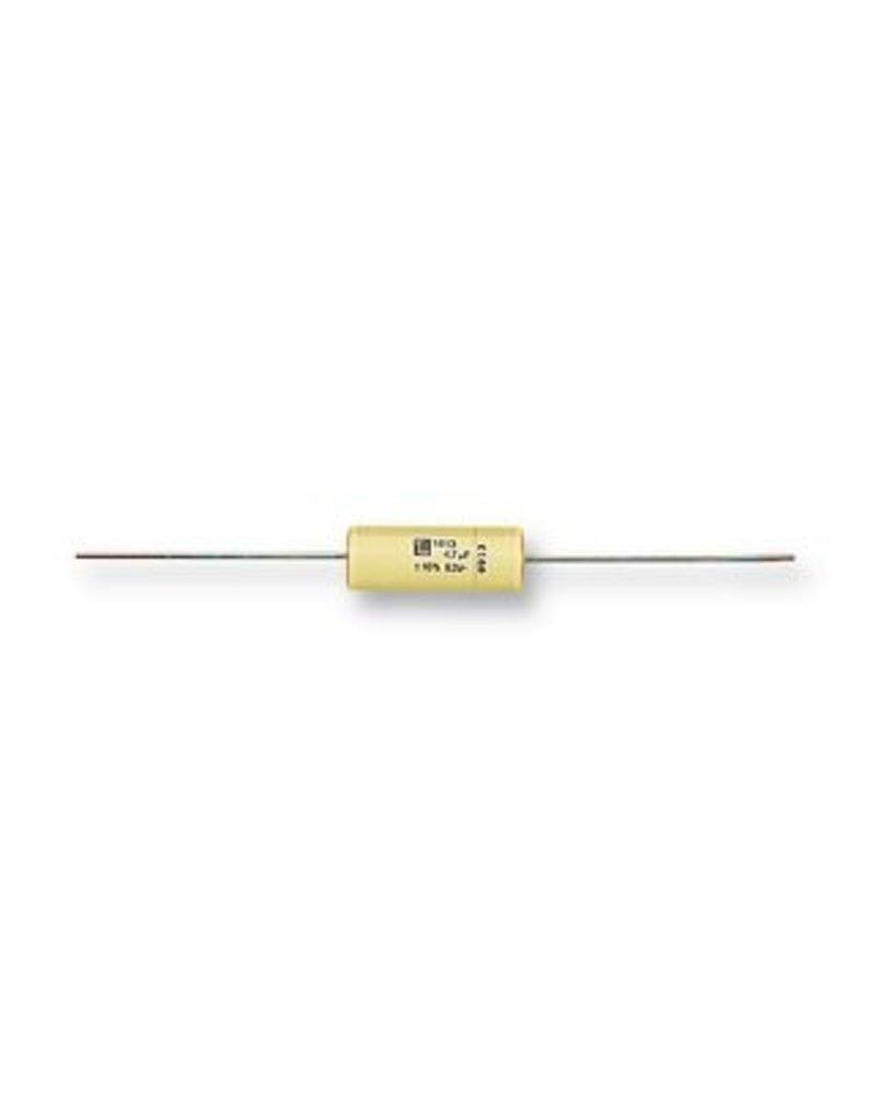 LCR 1nF 1000V Polypropylene LCR Components