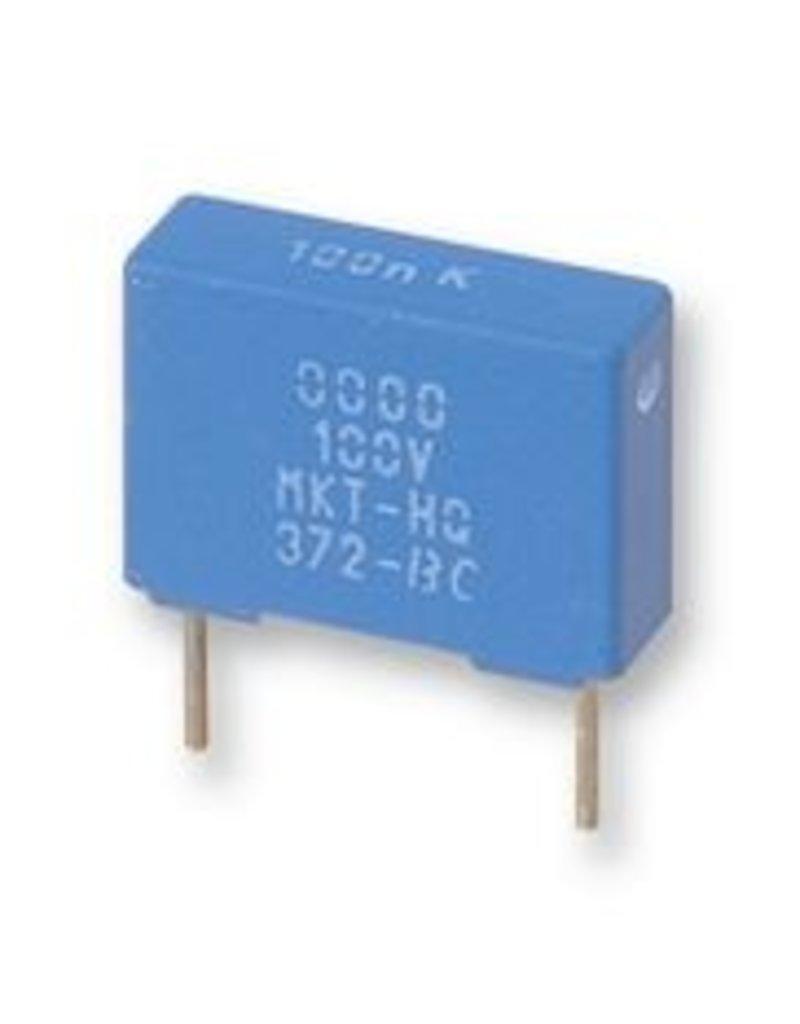 Epcos 2,2µF 250V 22,5mmMetallized PET Epcos