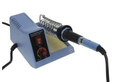 Soldering Irons and Stations
