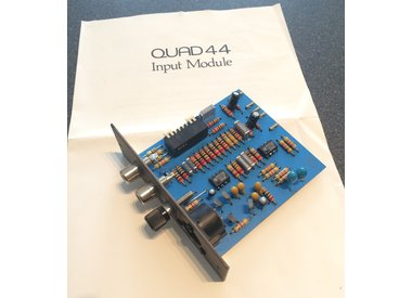 Quad Used Boards & Parts
