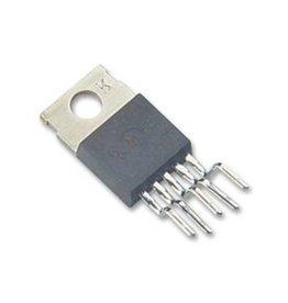 ST Microelectronics L200CV 2,85 to 36V 2A Voltage regulator