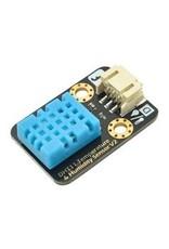 DFRobot Temperature/Humidity Sensor Module, Gravity Series, Digital Output