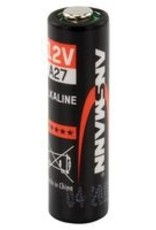 Ansmann A27 12V 20mAh Remote control battery Alkaline Ansmann