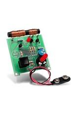 Velleman Metal detector kit