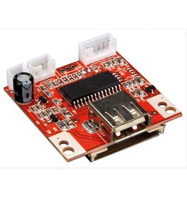 Velleman MP3 Jukebox module VM202N