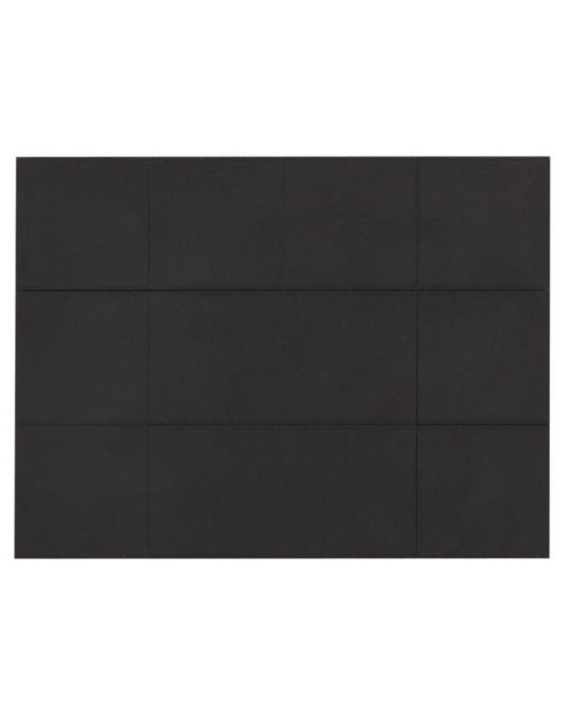 Velleman Adhesive Rubber feet 18x18mm MMP201