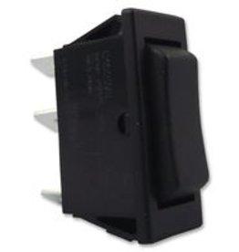Arcolectric Rocker Switch SPDT (On)-Off-(On) 16A 230V
