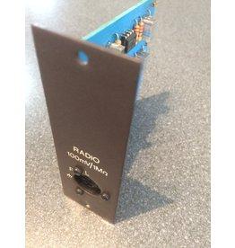 Quad 44 Radio Input module