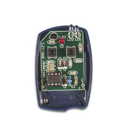 Velleman Velleman WSRC162 2-Channel IR Remote transmitter