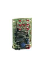 Velleman Velleman MK109 Electronic Dice - Copy