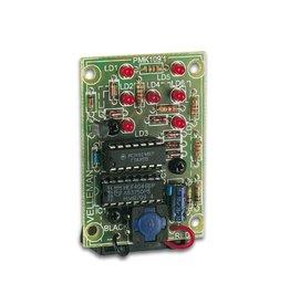 Velleman Velleman MK109Electronic Dice - Copy