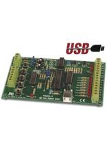 Velleman Velleman K8055N USB Experiment Interface Board Kit