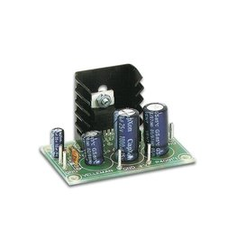 Velleman Velleman WSAH4001 7W Amplifier Kit