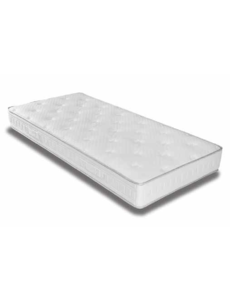 novio matrassen Novio Deluxe 7-zone Micro pocketvering traagschuim-Koudschuim matras