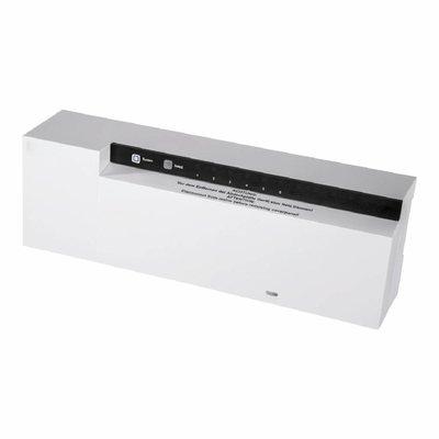 Möhlenhoff Alpha IP Regelklemmleiste Funk 230 V mit 6 Zonen - Smart Home Klemmleiste
