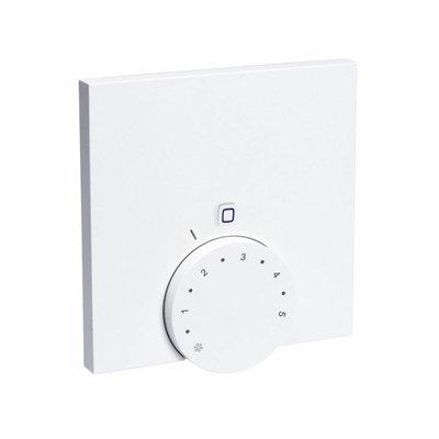Möhlenhoff Alpha IP Raumthermostat Funk Analog - Smart Home Thermostat