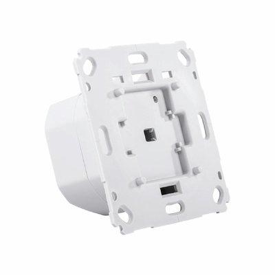 Möhlenhoff Alpha IP Schalt-Mess-Aktor für UP Markenschalter - Smart Home