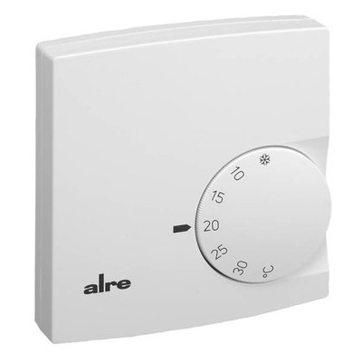 ALRE Raumthermostat RTBSB-001.048