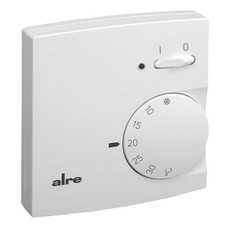 ALRE Raumthermostat RTBSB-001.062