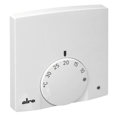 ALRE Raumthermostat superflach RTBSB-201.034