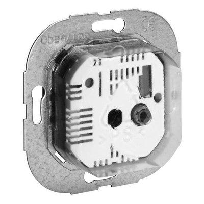 ALRE Raumthermostat Unterputz FTR 101.062#00
