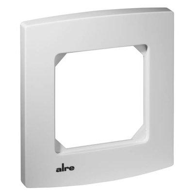 ALRE Rahmen JZ-090.910 für alre Raumthermostat Unterputz