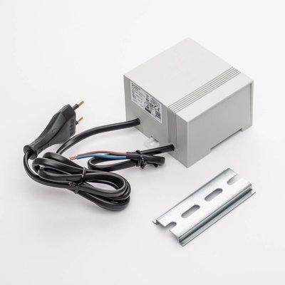 Möhlenhoff Systemtransformator ERZ-Basis für Regelklemmleisten Alpha Basis direct 24V