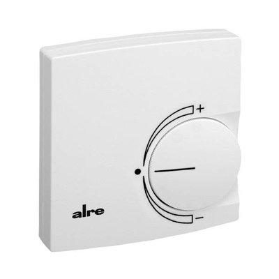 ALRE Klimaregler für 2-/4-Rohrsystem Kühldecken elektronisch KTRRB-052.244
