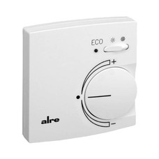 ALRE Klimaregler für Kühldecken elektronisch KTRRB-052.245