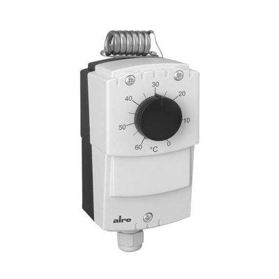 ALRE Industrie-Thermostat  0...60°C JET-120 R Temperaturregler Einstufig