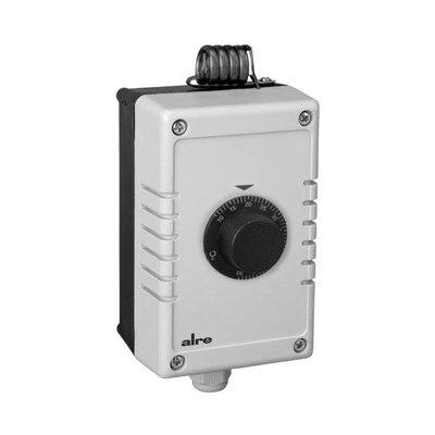 ALRE Industrie-Thermostat  10...55°C JMT-211 Temperaturregler Mehrstufig