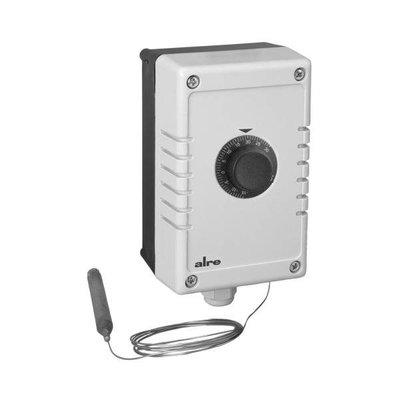 ALRE Kapillar-Thermostat 50...120°C JMT-204 Temperaturregler Mehrstufig