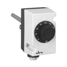ALRE Kapillar-Thermostat als Kesselregler 10...45°C KR-80.011-1 V4A