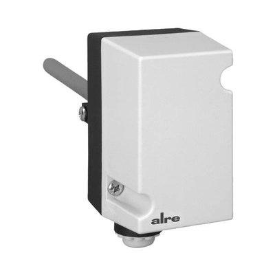 ALRE Kapillar-Thermostat als Kesselregler 30...95°C KR-80.100-5