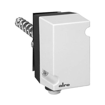 ALRE Kapillar-Thermostat als Kessel-Lüftungsregler 0...35°C LR-80.109-1