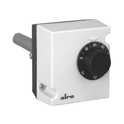 ALRE Kapillar-Thermostat als Kessel-Doppelregler KR-85.207-5