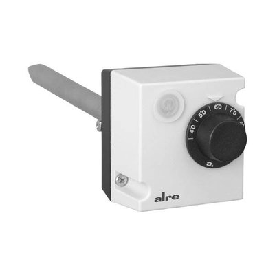 ALRE Kapillar-Thermostat als Kessel-Doppelregler/STB KR-85.315-5