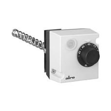 ALRE Kapillar-Thermostat als Kessel-Doppelregler/STB LR-85.312-2