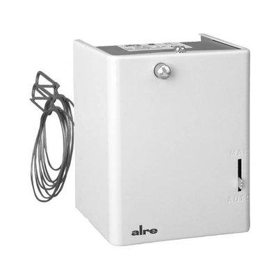 ALRE Lufterhitzer Thermostat 8...30 K JTL-17 NR Brenner/Ventilator