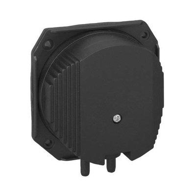 ALRE Differenzdruckschalter JDL-113 40Pa Luft-Druckwächter