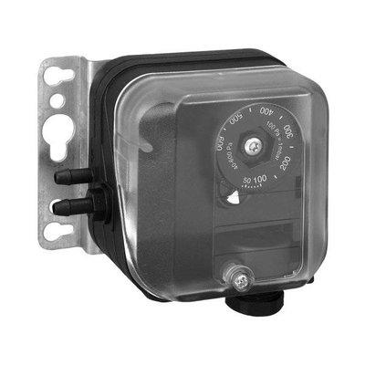 ALRE Differenzdruckschalter JDL-115 100...1000Pa Luft-Druckwächter