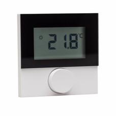 Möhlenhoff Alpha Raumthermostat direct Standard Display 24V