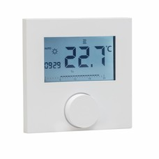 Möhlenhoff Alpha Raumthermostat direct Control digital 24V