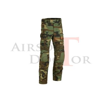 Invader Gear Predator Combat Pants - Woodland