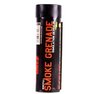 Enola Gaye WP40 Wire Pull Smoke - Orange