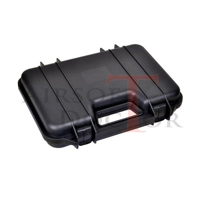 SRC Pistol Hard Case - Black