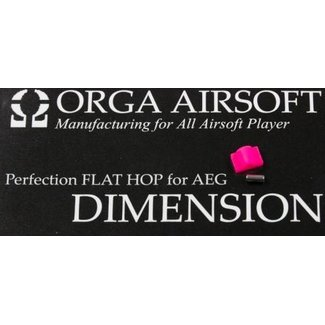Firefly Flat hop for AEG - Dimension