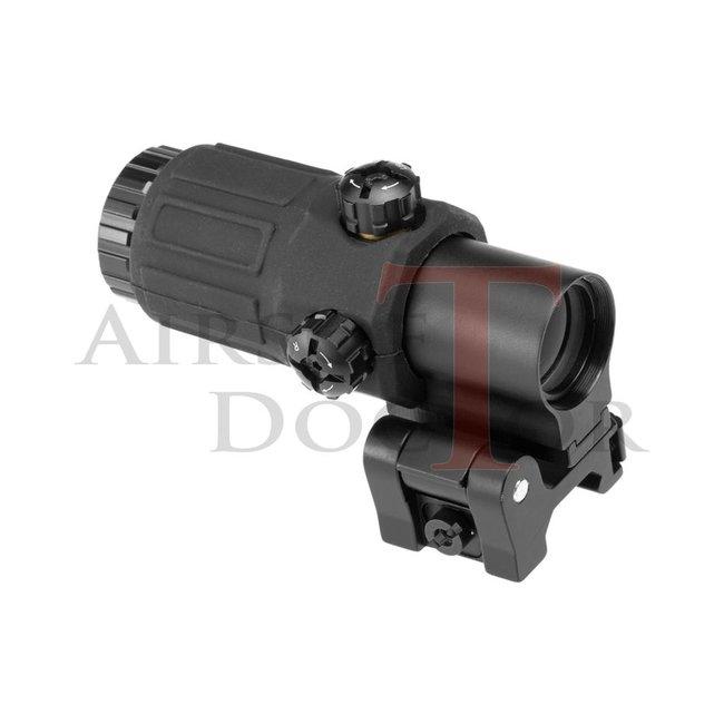 AIM-O G33 3x Magnifier - Black