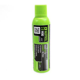 Nuprol 2.0 MINI Premium Green Gas